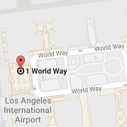 Los Angeles Intl. Airport (LAX)
