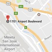 San Jose Intl. Airport (SJC)