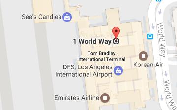 Los Angeles Intl. Airport (LAX)