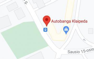 UAB Autobanga
