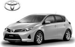 Toyota Auris (via ollex)