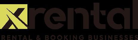 XRental Equipment Rental Demo