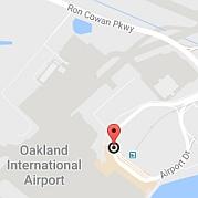 Oakland Intl. Airport (OAK)
