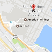 San Francisco Intl. Airport (SFO)