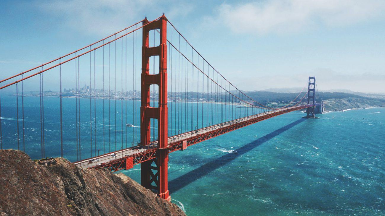 Golden gate bridge, San Fransisco: a city you must visit during your California trip