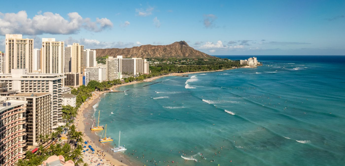 It's possible to plan a budget trip to Hawaii: one tip is choosing free activities, such as beaches
