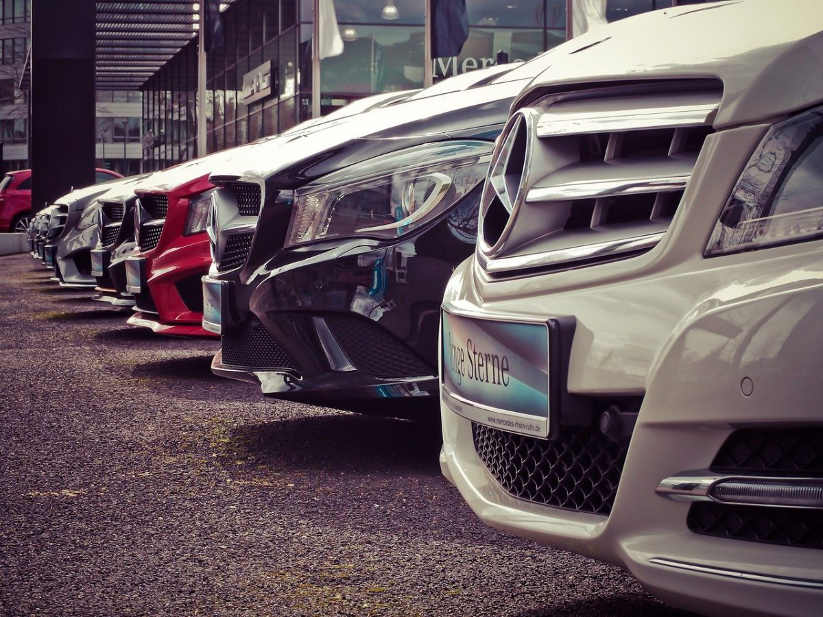 Do you Want to Start an Exotic Car Rental Business? But Should You? What to Consider