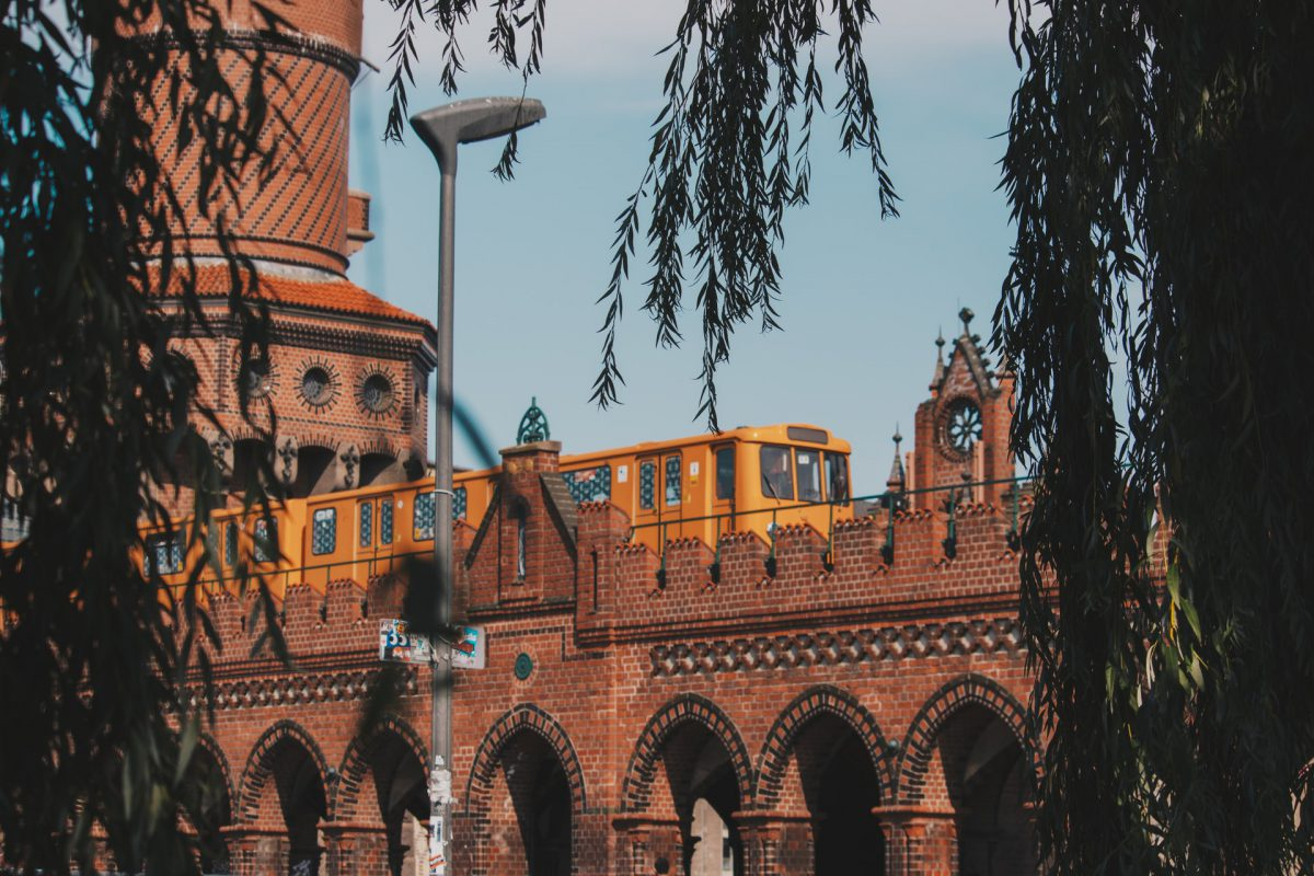 Germany Transportation: How to Get Around Germany